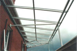 Замазка для соединения металла со стеклом
