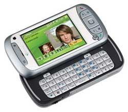 Что выбрать - КПК+телефон или коммуникатор