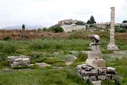 Сооружение фундаментов на болоте