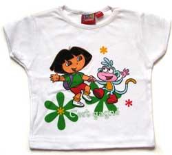 Как наносить на футболку или майку индивидуальные надписи, рисунки или фотографии