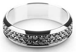 Как снять с пальца тугое кольцо