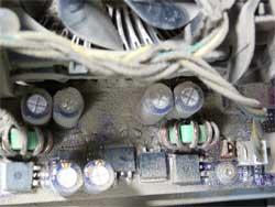 Как почистить бытовые приборы от пыли