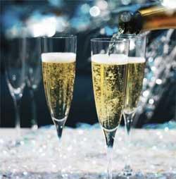 Самодельное шампанское