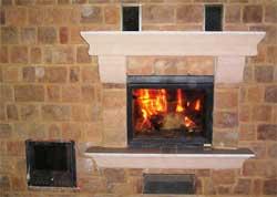 Как сделать накопитель (аккумулятор) тепла