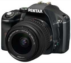 Выбираем цифровой фотоаппарат