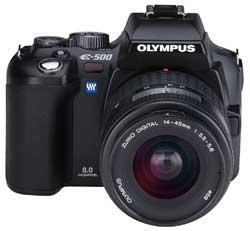 Что выбрать, цифровую или пленочную фотокамеру