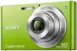 Как выбрать первый цифровой фотоаппарат