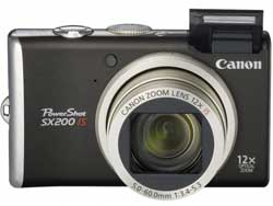На что обратить внимание, выбирая цифровой фотоаппарат