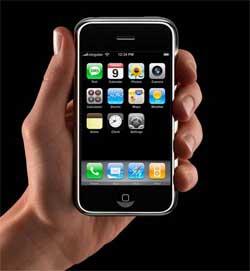 Что такое iPhone и чем он хорош? iPhone, iPod, iTunes