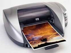 Как выбрать принтер? Особенности струйных моделей