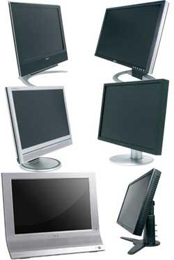 Что нужно знать, покупая ЖК-монитор