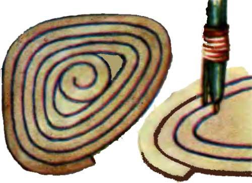 Декоративные изделия из лесной замши