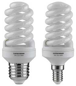 Энергосберегающие лампы и здоровье
