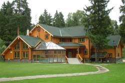 Современные технологии строительства каркасных домов