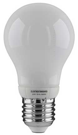 Энергосберегающая лампа вред или польза?