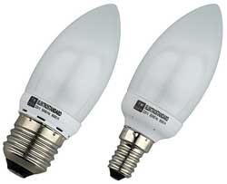 Нужна ли России энергосберегающая лампа?