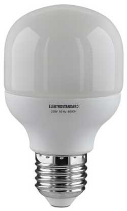 Что такое энергосберегающая лампа