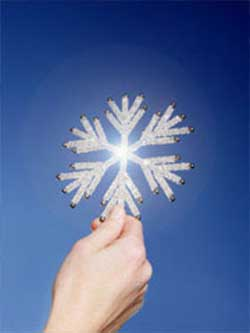 Новогодний праздник своими руками