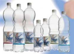 Емкость для хранения сыпучих продуктов из пластиковой бутылки