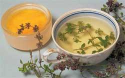 Рецепты травяных чаёв от фармацевта Натальи Замятиной