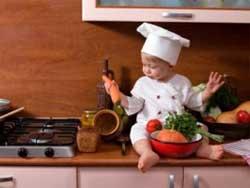Детские кухни – увлекательный шаг во взрослую жизнь