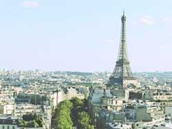 Почему французы не толстеют?