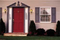 Какие двери выбрать?
