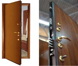 Что нужно знать о стальных дверях