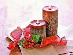 Новогодние Hand-made подарки