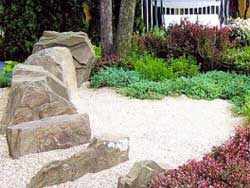Природный камень – изысканный долговечный декор