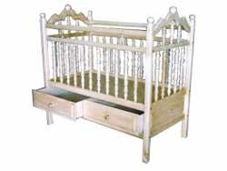 Покупайте без оглядки детские кроватки