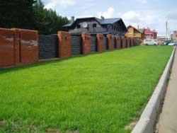 Озеленение и благоустройство территории на твоем участке