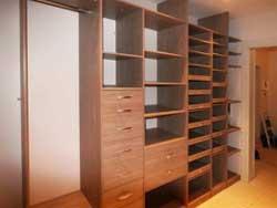 Шкаф купе – перспективная дизайнерская составляющая вашего интерьера