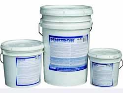 Гидроизоляция подвалов с помощью гидроизоляционных материалов проникающего типа
