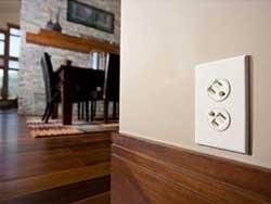 Электропроект квартиры при переносе розеток и выключателей