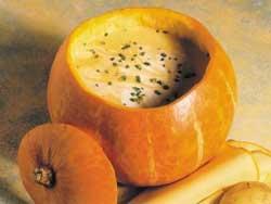 Суп-пюре по-ниагарски
