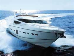 Оборудование для яхт и судов, а также больших катеров - его типы, а также области применения
