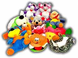 Различные современные детские игрушки - что лучше всего купить для своего малыша