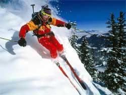 Активный отдых зимой и разнообразные зимние виды спорта