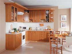 А что у вас на кухне?