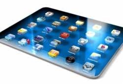 В новом iPad третьего поколения выявлен серьёзный конструктивный дефект