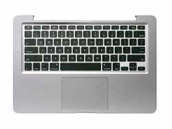 Замена клавиатуры topcase macbook