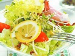 Салат по-французски от скупого