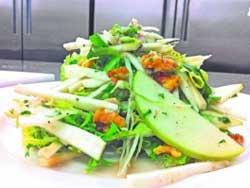 Независимый салат