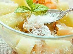 Рецепты с дыней