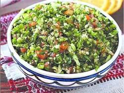 Рецепт салата в честь «Артека»