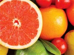 О фруктах и соках