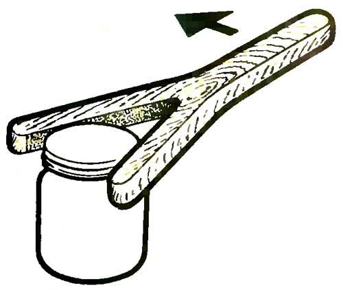 Открывалка для банок