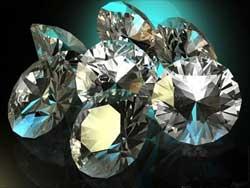 Секреты алмаза
