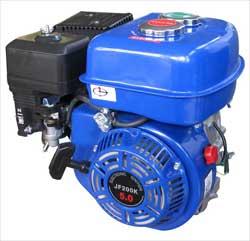 Как переделать бензиновый мотор на керосиновый